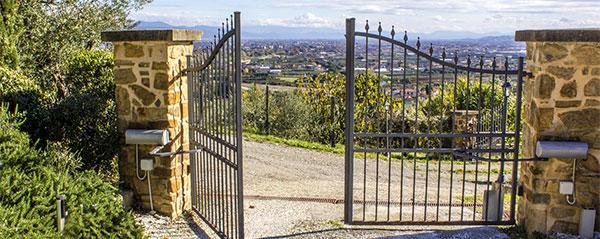 Puertas automáticas en Tres Cantos